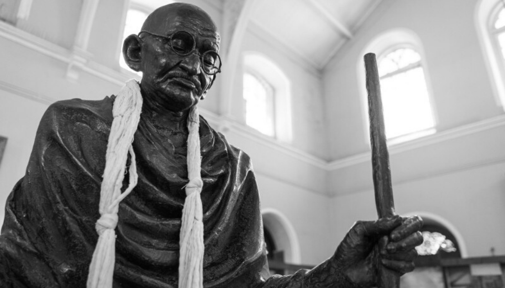 9 Gandhi Quotes to Live a Better Life