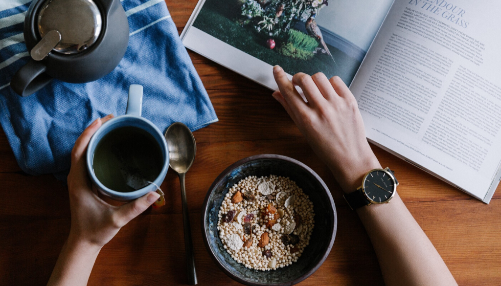 5 Exceptional Morning Routines That You Probably Didn't Consider Yet