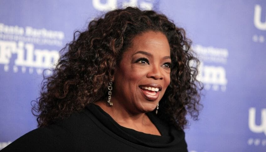 10 Life Lessons I Learned from Oprah
