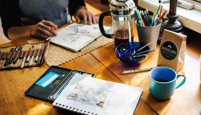7 Simple Ways to Boost Your Creativity