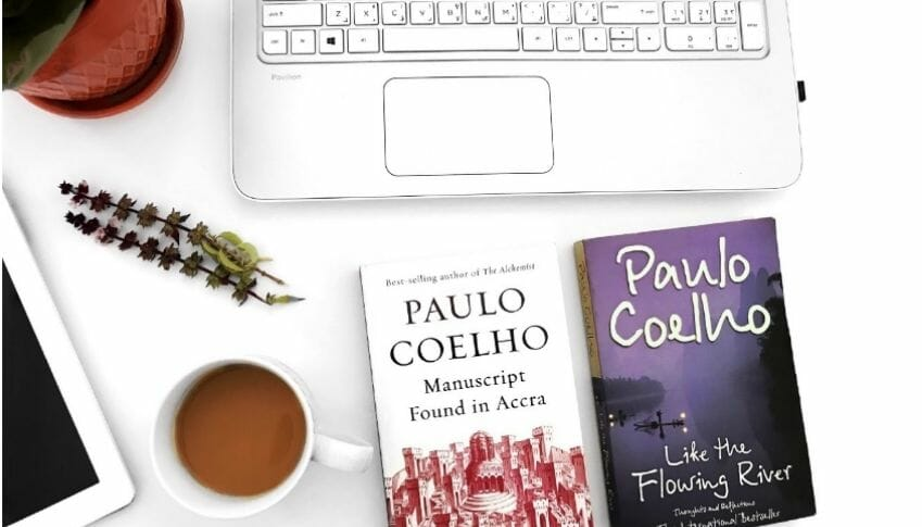 9 Quotes by Paulo Coelho That Will Change the Way You Live Your Life